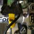 Cateye bike computer holder image