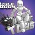 AgileBody: Base image