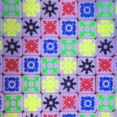 Azul Game Tiles