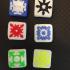Azul Game Tiles image