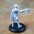 Dream Assassin - a fantasy reimagining of a modern horror villain (32mm scale miniature) image