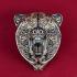 ornate bear image