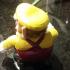 Classic N64 Wario (Melee Trophy) image