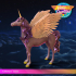 Majestic Alicorn (Flying Unicorn) image