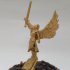 Archangel Miniature (28mm) image