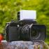 Fujifilm EF x20 Flash Diffuser image