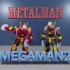 METALMAN from MEGAMAN2 image