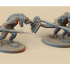 Lizard Men 28mm image