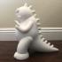 Tiny Godzilla image