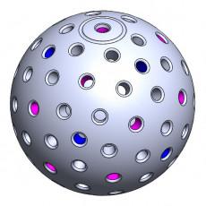 BL 1a - Ball Ø45