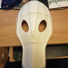 rubicks mask (dota 2)