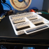 small parts storage case image