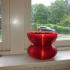 self watering pot image