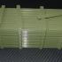 WPL B1 B16 B36 JJRC Q60 Q61 or similar wooden artillery crate image