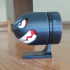 Bullet Bill/Banzai Bill Stand image