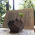 Angular Plant Pot image