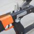 Repeating Rubberband Rifle - Maliwan / Borderlands image