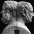 Double Herm of Herodotus and Thucydides image