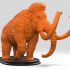 Mammoth image