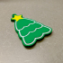 Christmas Tree Ornament image