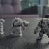 Dwarven Defenders - 4 Modular Units image