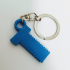 Keychain - Bolt image