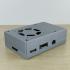 Raspberry pi 3 b / b+ Case image