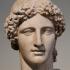 Head of Apollo (Kassel type) image