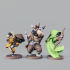 RPG Heroes! Set_02 image