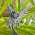 Alvar on Thunderbeak - Dwarven Lord on Gryphon image