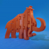 Flexi-Mammoth image