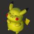 Pokémon  Pikachu image