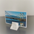 BRIDGE PHOTO HOLDER image