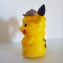 Pokémon Detective Pikachu image