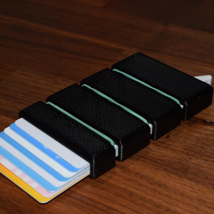 Smart - Card Holder