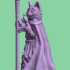 Cat Mage image
