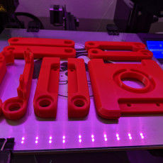 Picture of print of Flextilt Head 3D