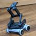 Flextilt Head 3D print image
