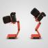 Flextilt Head 3D image