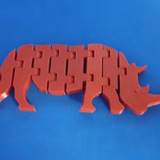 Flexi-Rhino