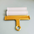Rollers and Filament guide for Formbot/Vivedino printers stock spool holder image