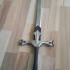 Jeanne d'arc Cosplay Sword image