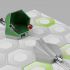 Gravitrax compatible ball catcher image