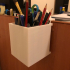 Side Mounted Pen Holder image