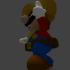Cowboy Mario image