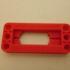 Servo sg90 Lego adapter image