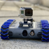 GoPro Mount for the FPV-Rover image
