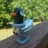 Kurzgesagt Astro-Duck image