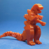 Flexi-Godzilla image