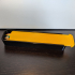 Sliding Top Pencil Case image